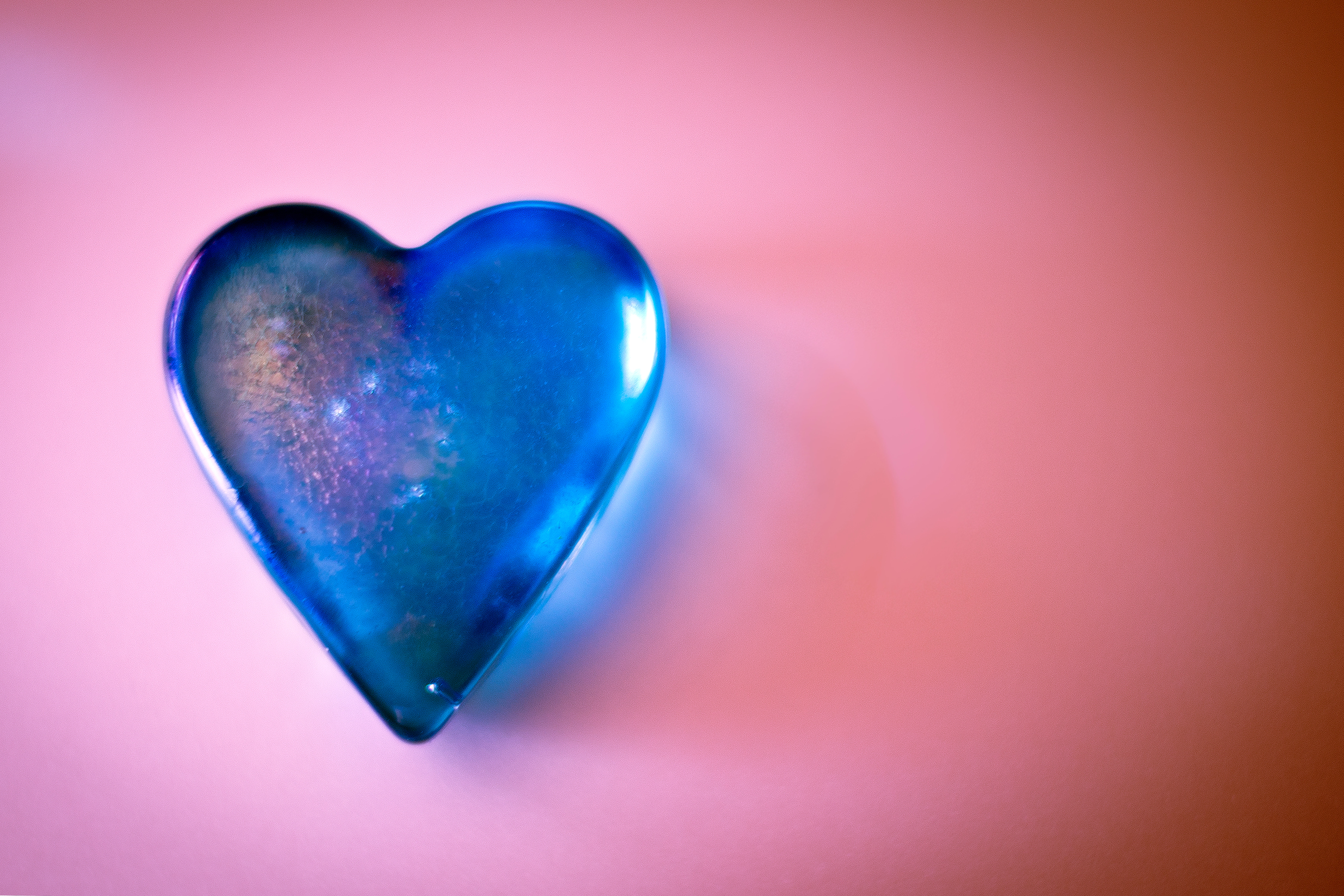 Love is the answer – what was the question?